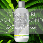Review: NEW Deva Curl Wash Day Wonder