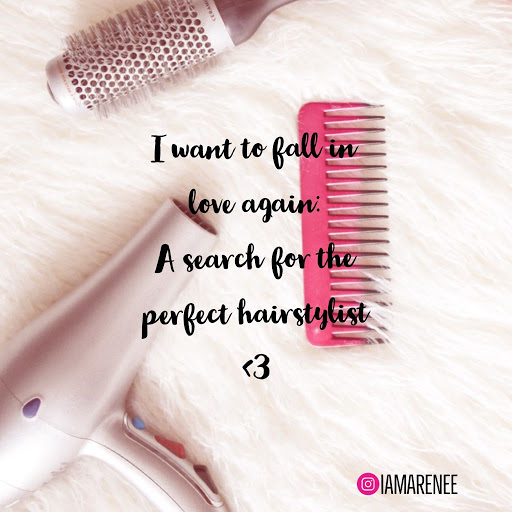 I Want To Fall In Love Again: A Search For The Perfect Hairstylist